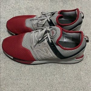 New Balance men's size 11 sneakers